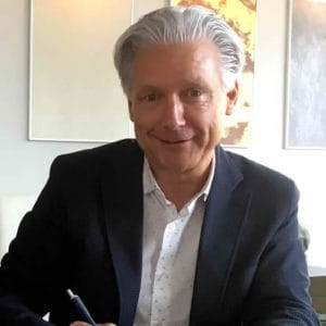 Volker Geyer, Malerische Wohnideen